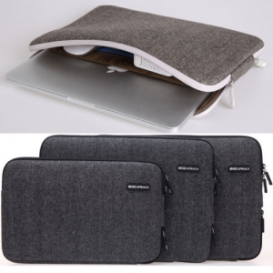 Túi Chống Sốc Sleeve British Tweed 15.4-inch