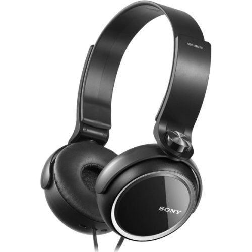 Tai nghe Sony MDR-XB250 Extra Bass