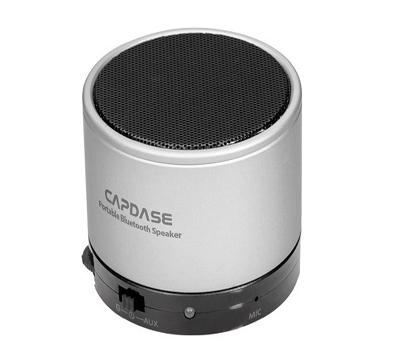 Loa Bluetooth Capdase Beat Soho SK00-B20S