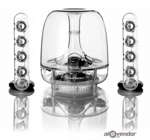 Loa Harman Kardon Soundsticks III