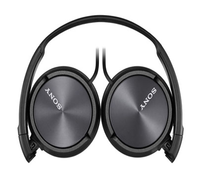 Tai nghe không dây Sony MDR-ZX310 Earcups