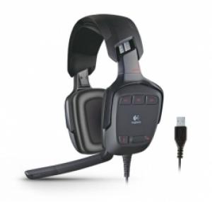 Tai nghe Logitech G35 Surround Sound Headset - NAMR