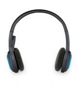 Tai nghe không dây Logitech Wireless Headset H600