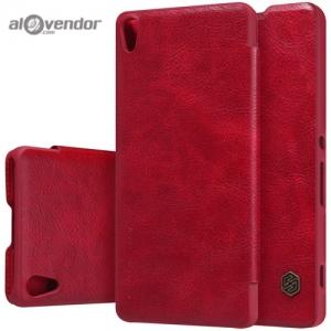 Bao da Sony Xperia XA NILLKIN Qin