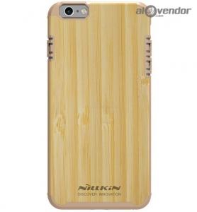 Ốp lưng gỗ tre NILLKIN iPhone 6s/6sPlus