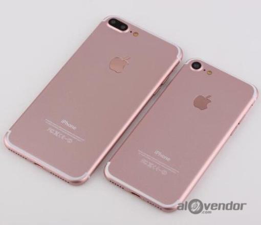Độ iPhone 6Plus thành 7 Plus