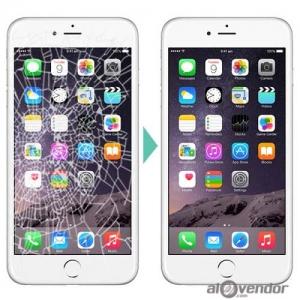 Đổi bảo hành iPhone