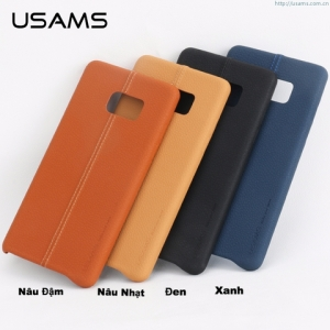 Ốp lưng da Samsung Note 7 USAMS