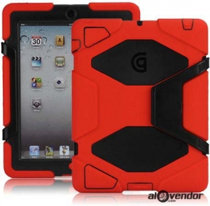 Case Griffin Survivor iPad 2/3/4
