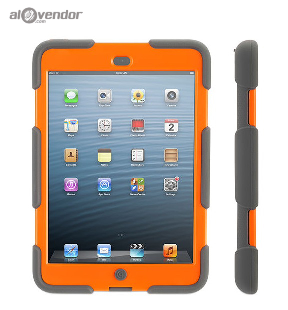 Case chống sốc Griffin iPad mini 1/2/3