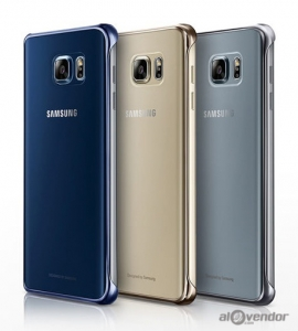 Nắp lưng Samsung Note 5 zin