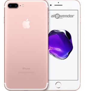 iPhone 7 Plus 256GB Rose Gold chính hãng