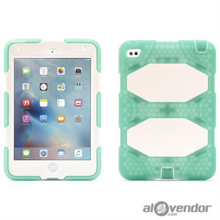 Case chống sốc iPad mini 4 Griffin