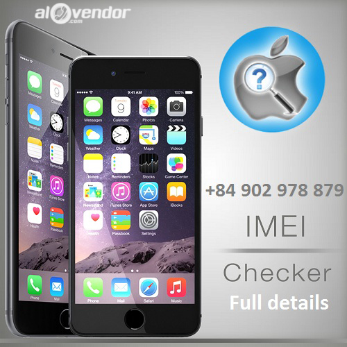 Check IMEI iPhone Relock