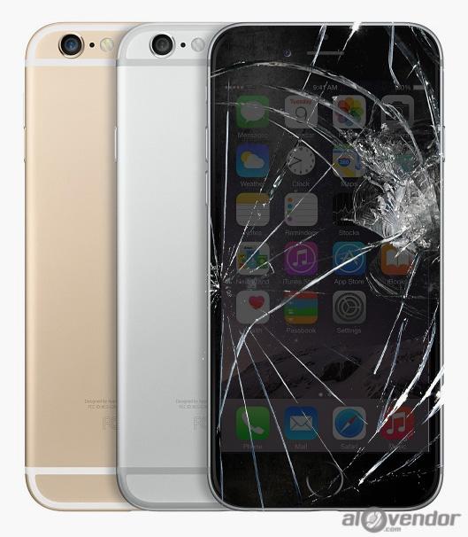 Sửa chữa iPhone 6 Plus uy tín