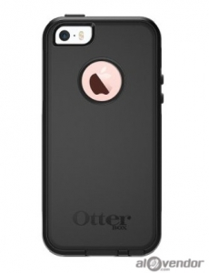 Case OtterBox Commuter iPhone 5/5S/SE