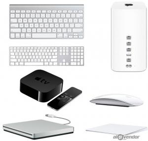 Bảo hành phụ kiện Apple