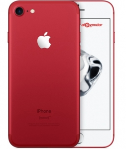 iPhone 7 (PRODUCT)RED Special Edition 256GB