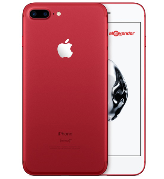iPhone 7 Plus (PRODUCT)RED Special Edition 256GB