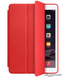 Bao da iPad Air 2 OU Red