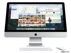 iMac 27 inch Retina 5K MK472