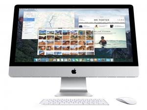 iMac 27 inch Retina 5K MK482
