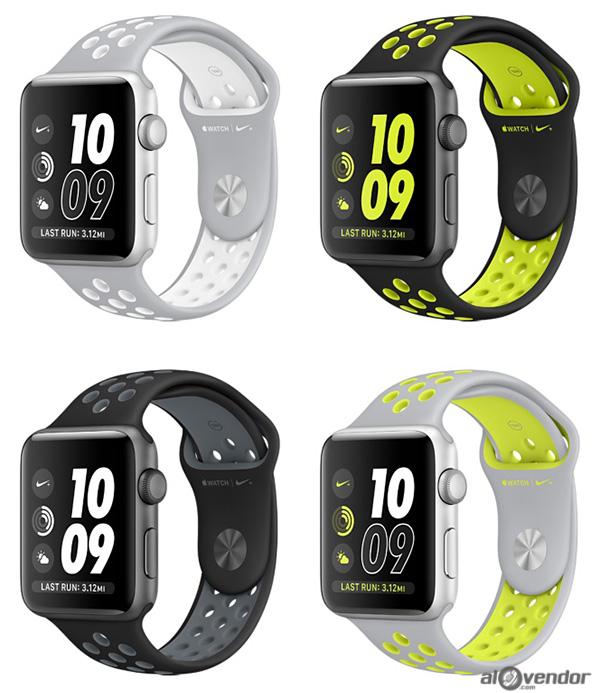 Dây Apple Watch Nike+