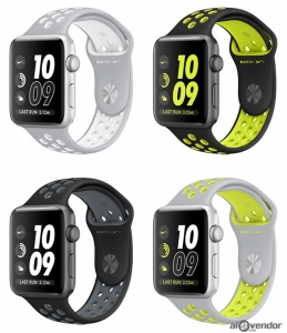 Dây Apple Watch Nike+