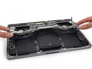 Sửa MacBook Pro Touch Bar