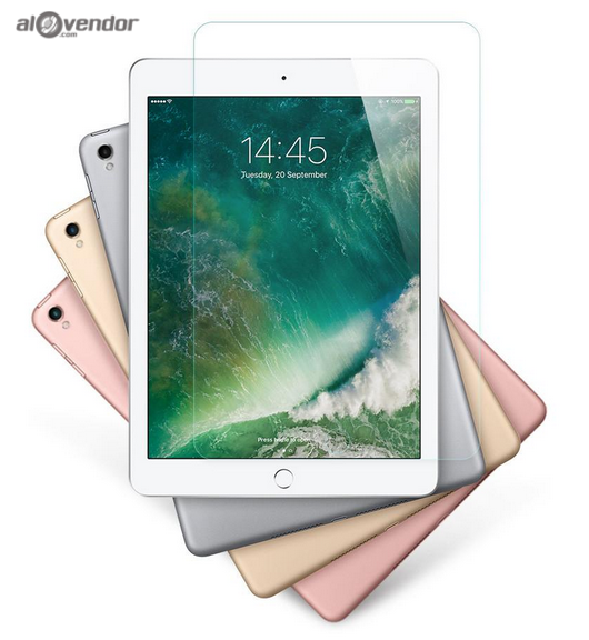Dán cường lực iPad Pro 9.7