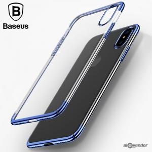 Ốp lưng iPhone X BASEUS Glitter