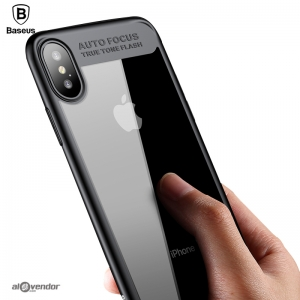 Ốp lưng iPhone X BASEUS Suthin