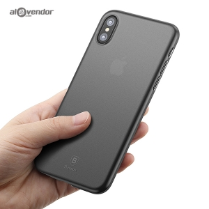 Ốp lưng iPhone X BASEUS Wing