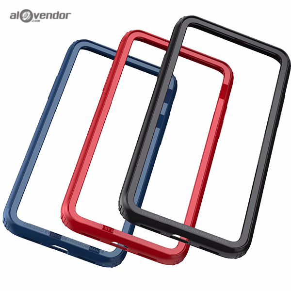 Viền bảo vệ iPhone X BASEUS