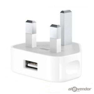 Apple 5W USB Power Adapter (ZA/ZP/B)