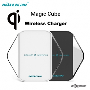 Niilkin Cube Wireless Charger