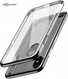 Ốp lưng iPhone X BENKS Magic Pure