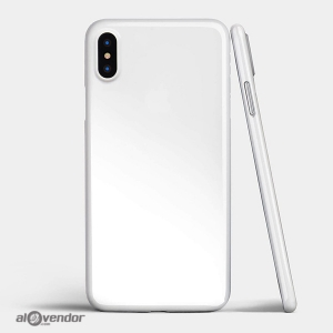 Ốp siêu mỏng iPhone X BENKS