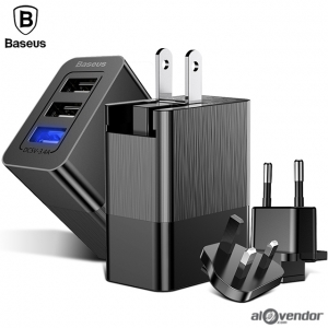 BASEUS Duke Universal Travel Charger