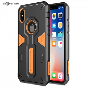 Ốp chống sốc iPhone X NILLKIN Defender