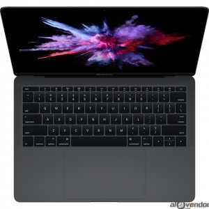 MacBook Pro 13 MPXQ2 Space Gray 2017