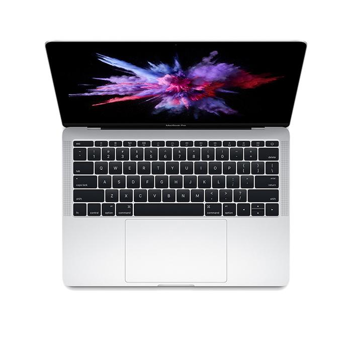 MacBook Pro 13in MPXU2 Silver 2017