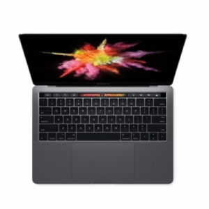 MacBook Pro 13in Touch Bar MPXV2 Space Gray 2017