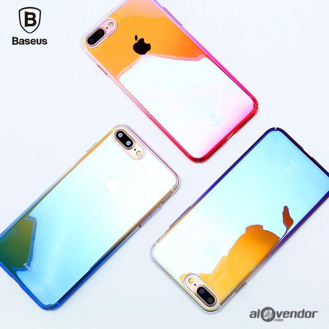Ốp đổi màu iPhone 7Plus/ 8Plus BASEUS Glaze