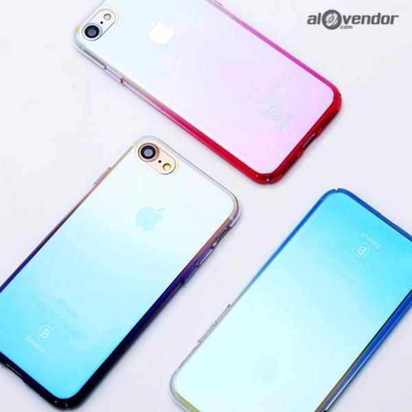 Ốp đổi màu iPhone 7/8 BASEUS Glaze