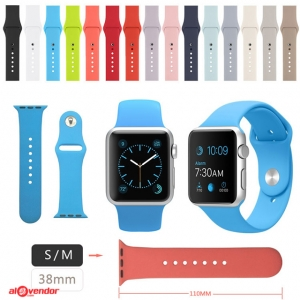 Dây Apple Watch Sport 38mm