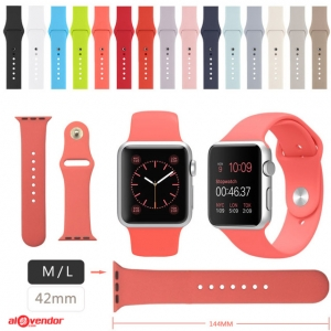 Dây Apple Watch Sport 42mm