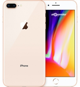 iPhone 8 Plus Gold 128GB