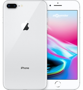 iPhone 8 Plus 256GB Silver