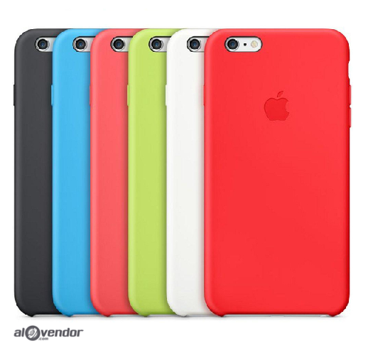 Ốp Apple iPhone 6/6S Silicone